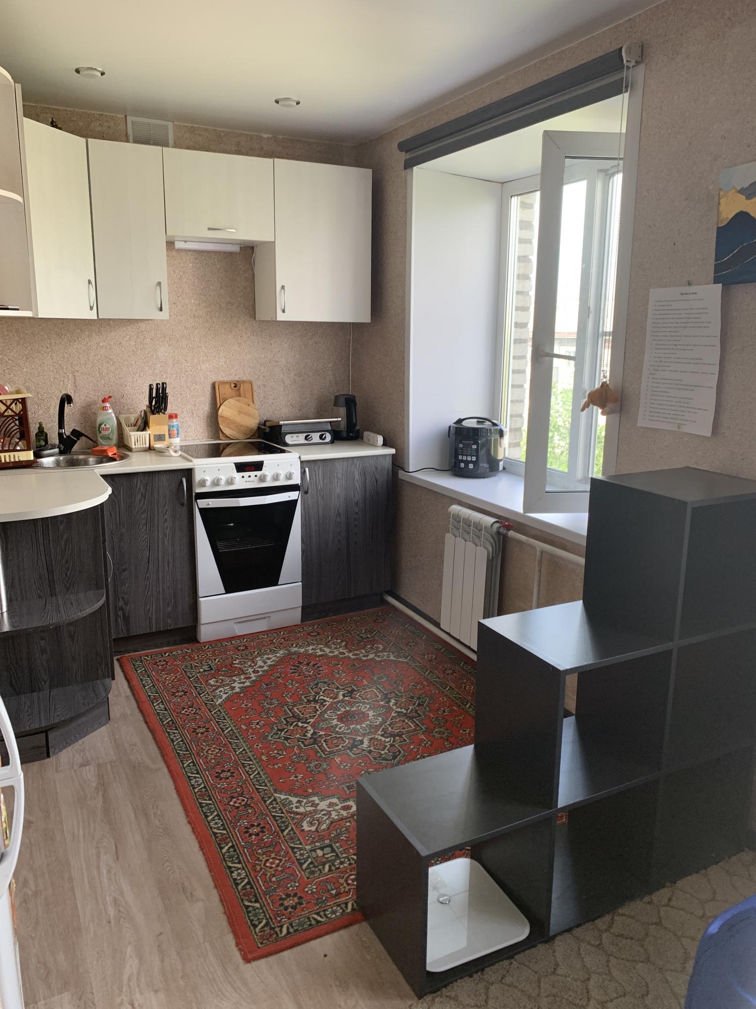 3к квартира улица Попова   25000   аренда в Красноярске фото 8