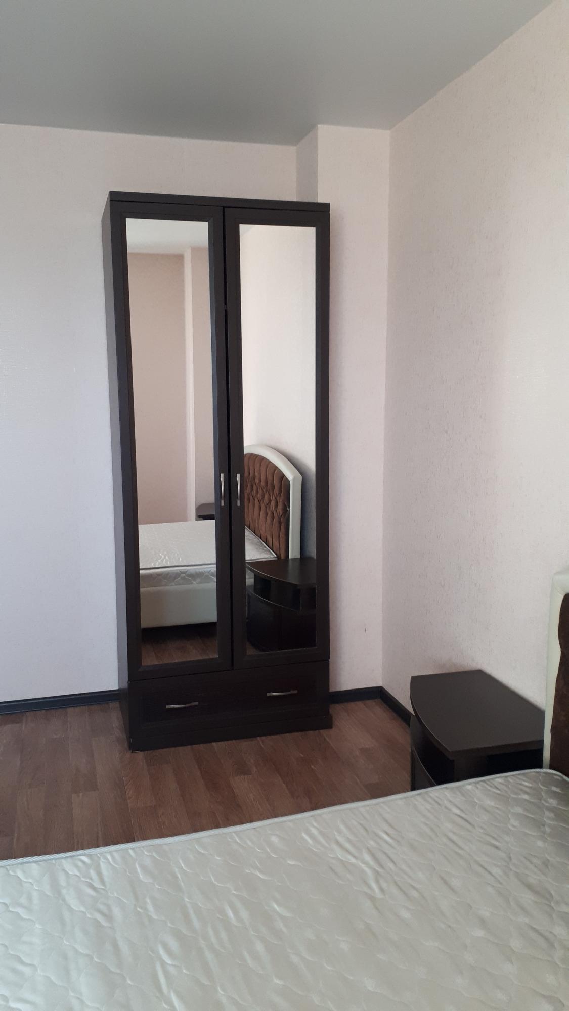 3к квартира улица Чернышевского, 81 | 30000 | аренда в Красноярске фото 4