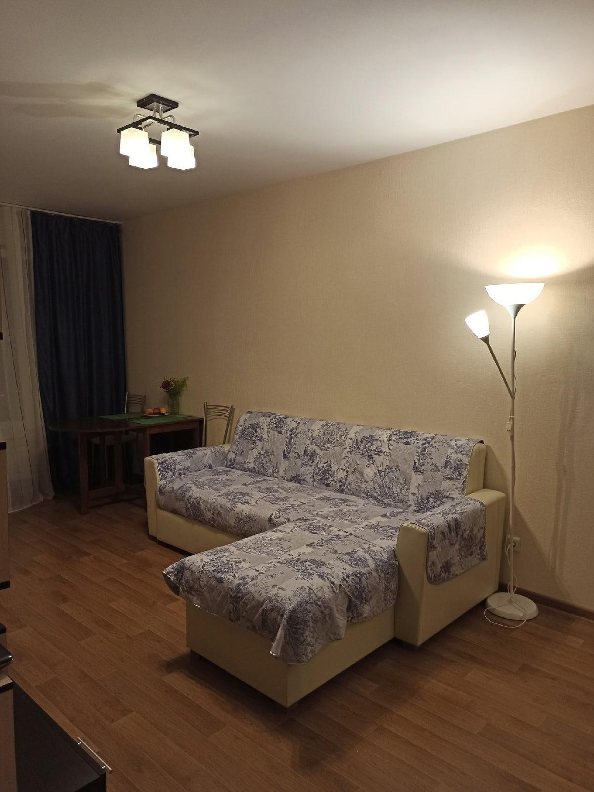 1к квартира улица Академика Киренского, 69 | 12000 | аренда в Красноярске фото 6