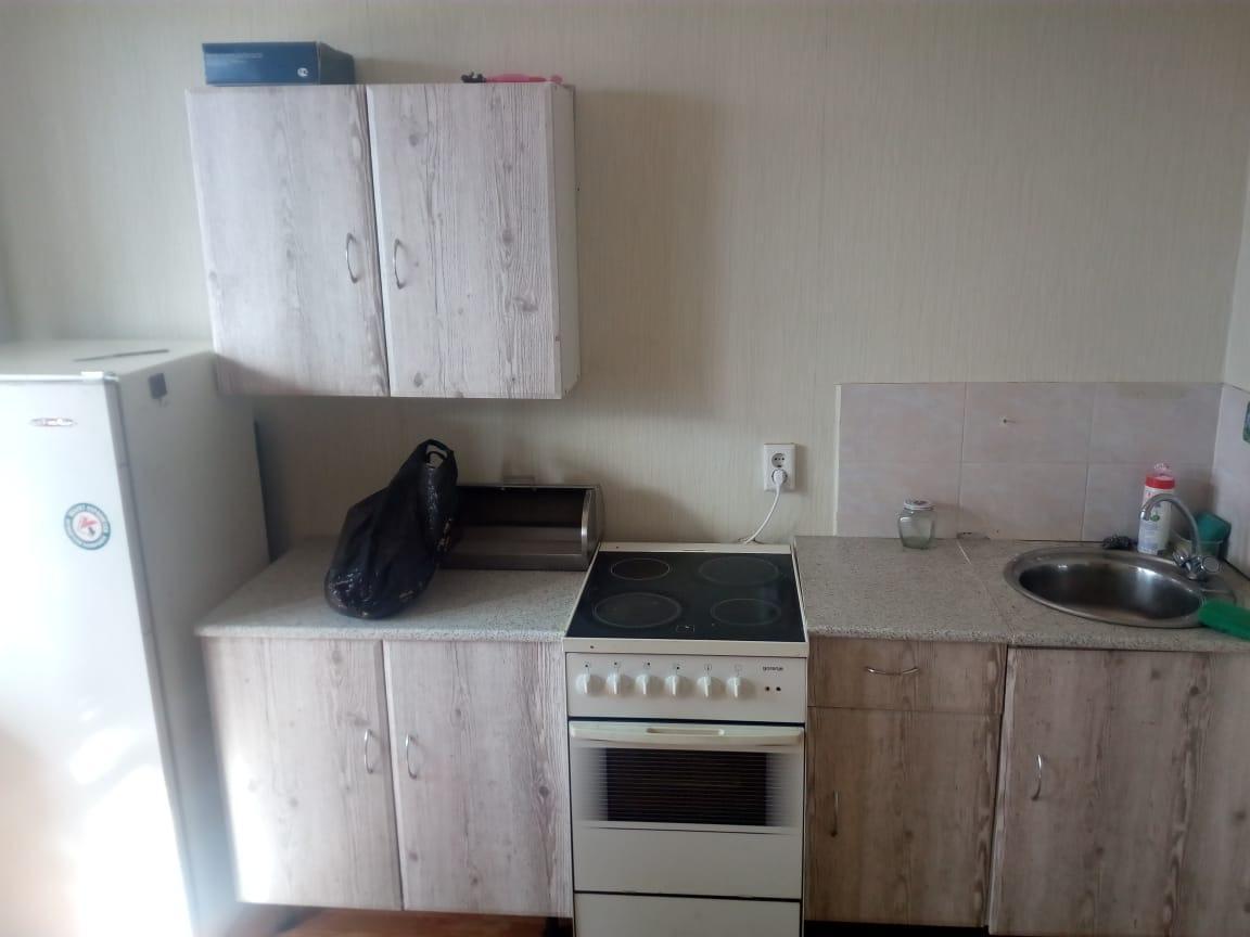 1к квартира улица 9 Мая, 63   13900   аренда в Красноярске фото 2