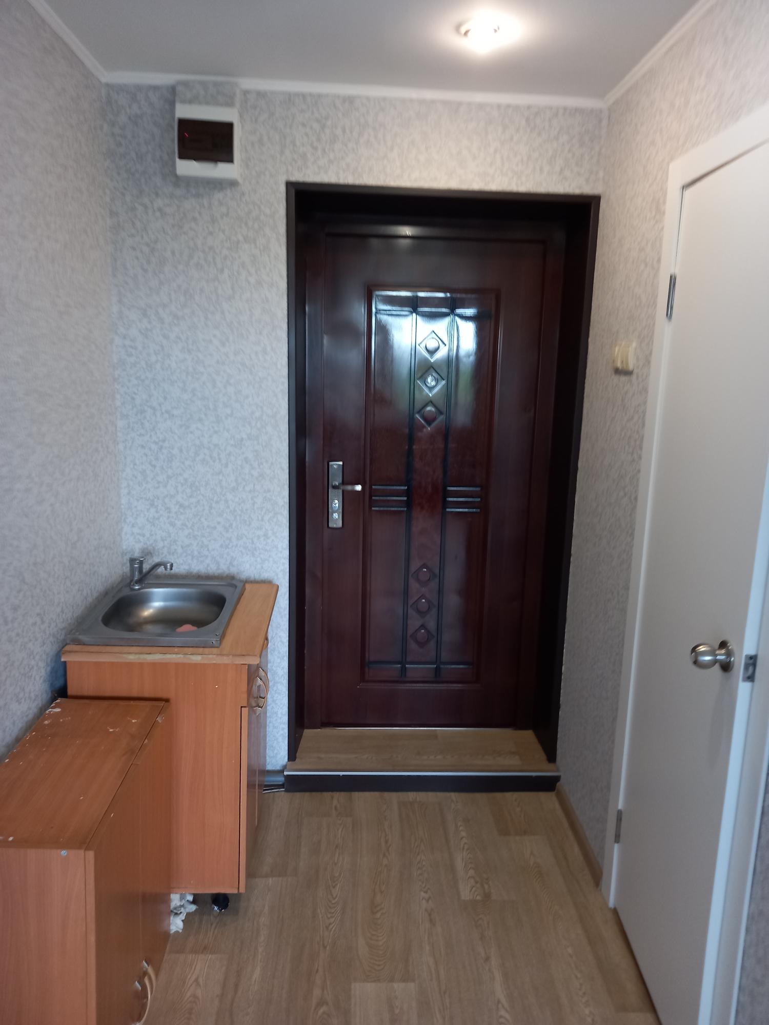 студия улица Семафорная, 259 | 10000 | аренда в Красноярске фото 0