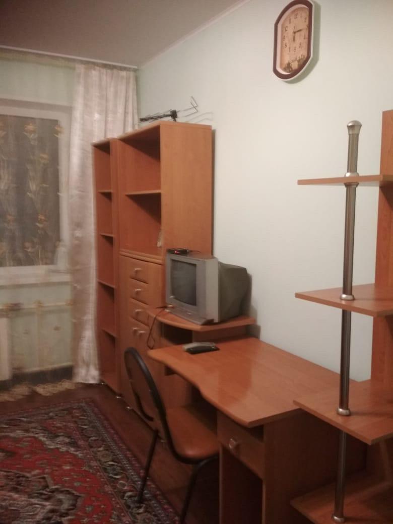 1к квартира 12   11000   аренда в Красноярске фото 0