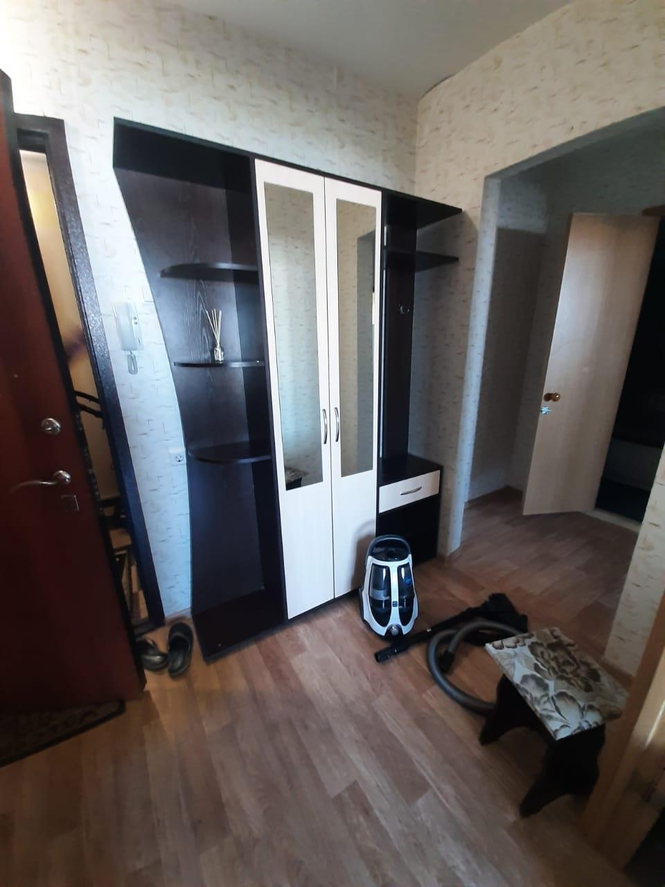1к квартира улица Линейная, 109   15000   аренда в Красноярске фото 8