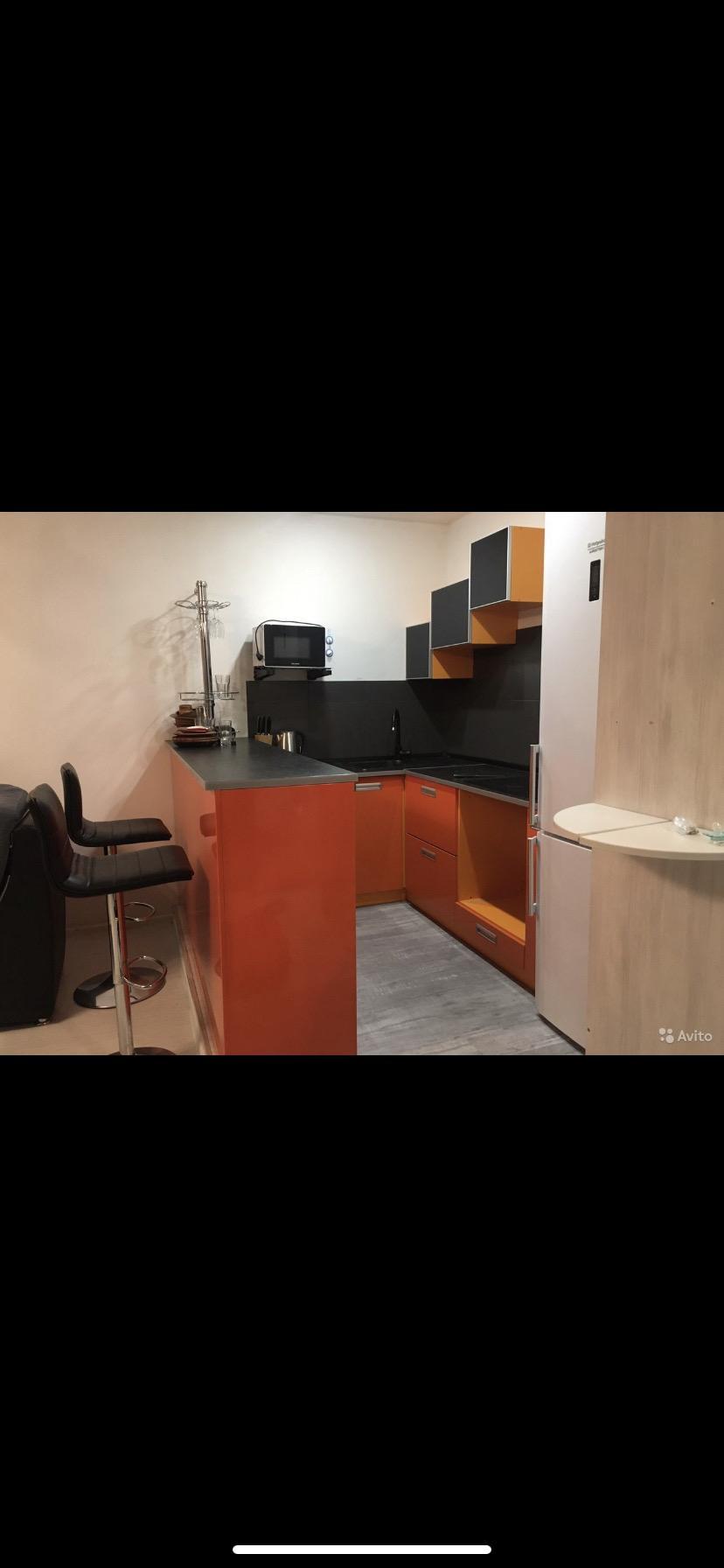 2к квартира улица 9 Мая, 40   30000   аренда в Красноярске фото 7