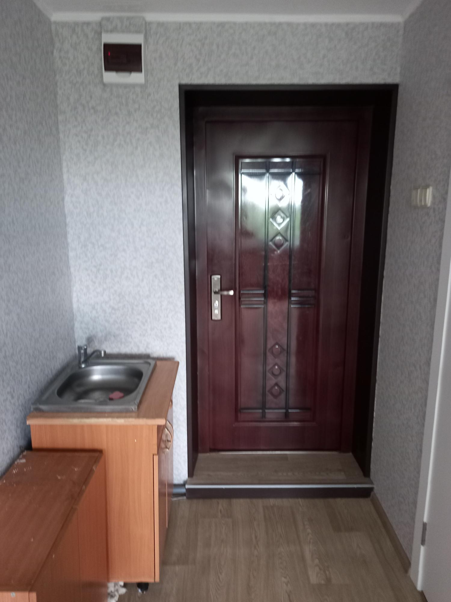 студия улица Семафорная, 259 | 10000 | аренда в Красноярске фото 4
