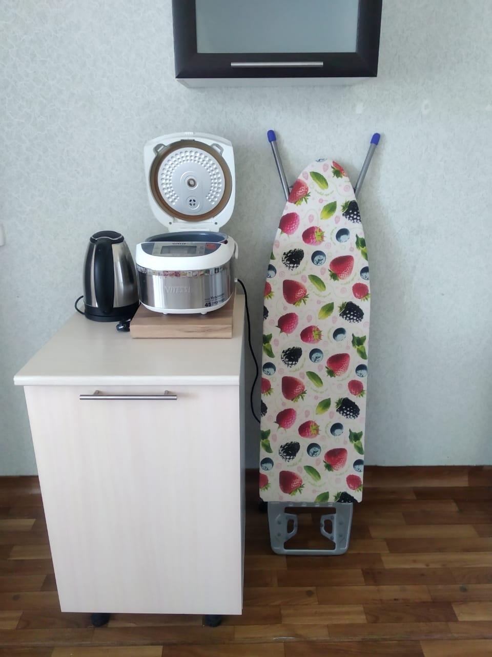 1к квартира улица Борисова, 42   13500   аренда в Красноярске фото 3