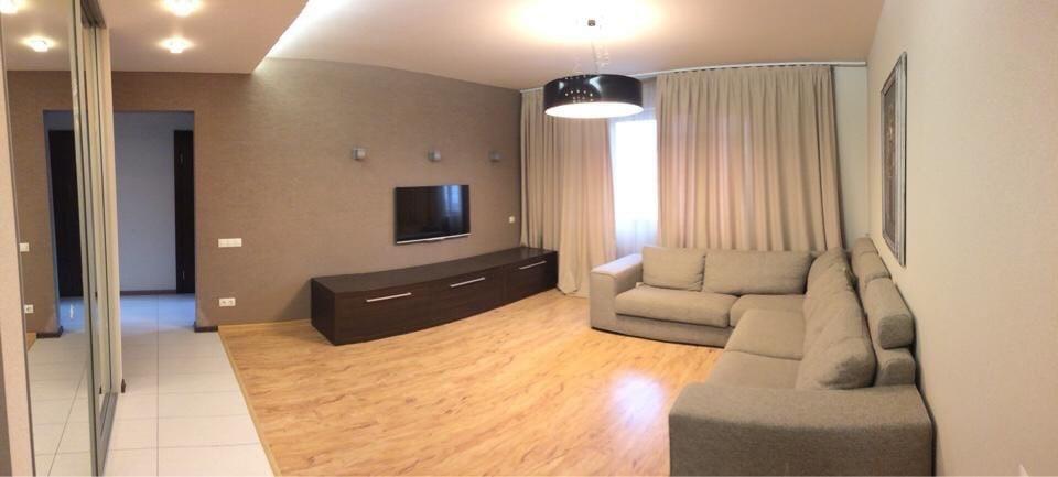 3к квартира улица Молокова, 66   45000   аренда в Красноярске фото 0