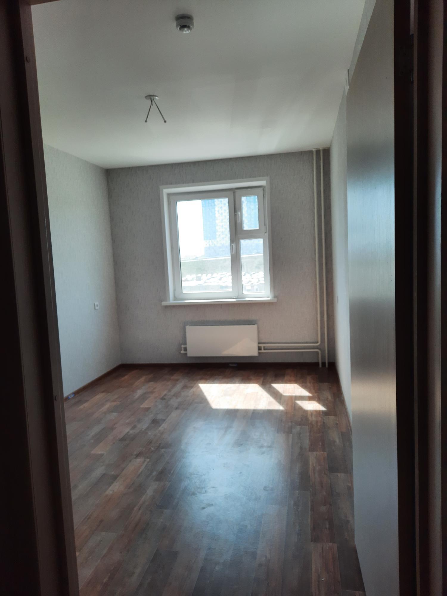 2к квартира Светлогорский переулок, 17 | 18000 | аренда в Красноярске фото 0