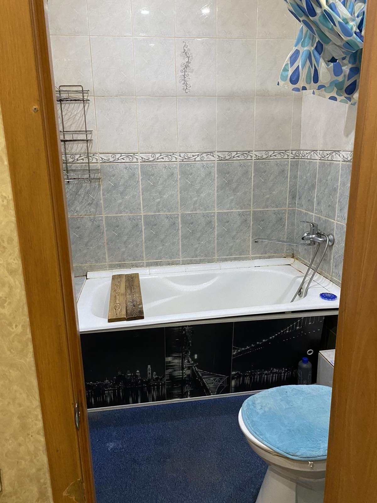 2к квартира улица Алёши Тимошенкова, 153   13000   аренда в Красноярске фото 4