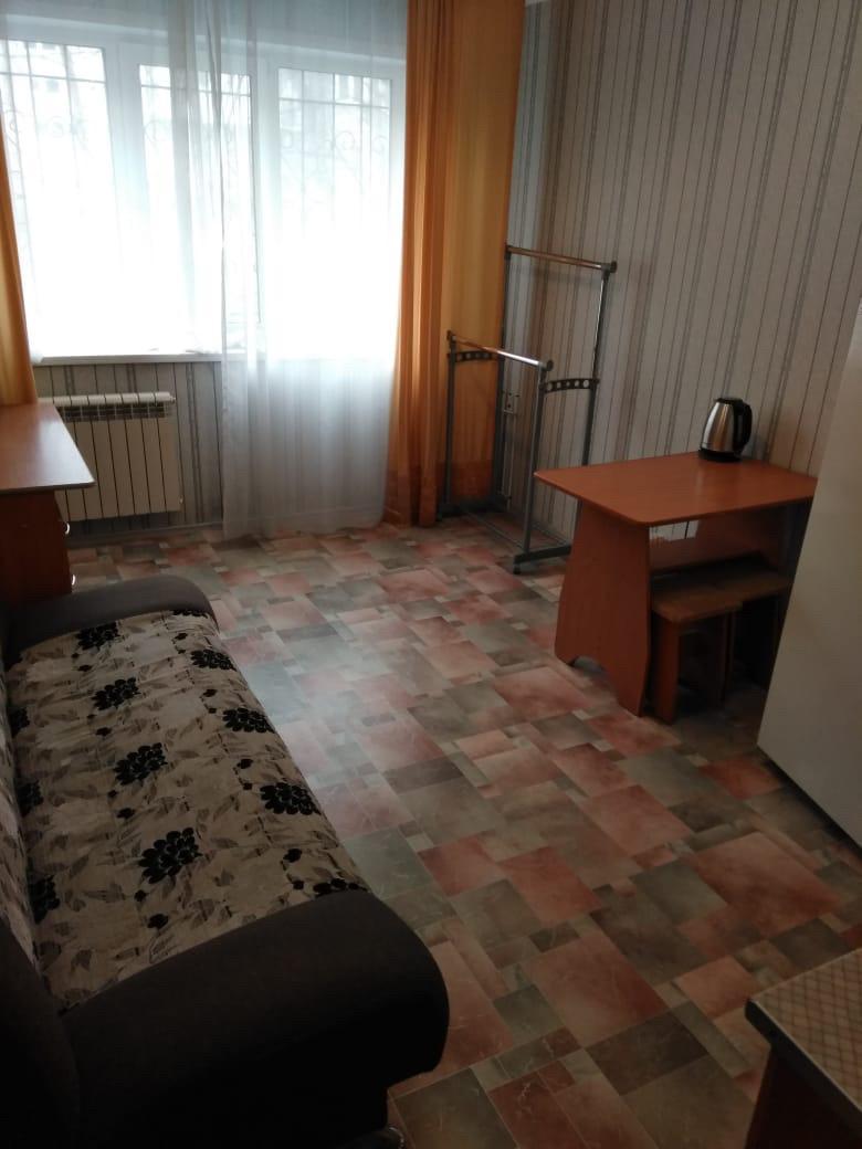 1к квартира улица Карбышева   10000   аренда в Красноярске фото 0