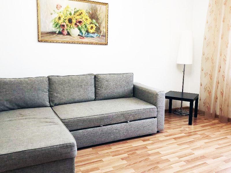 1к квартира улица Карамзина, 13 | 13500 | аренда в Красноярске фото 2