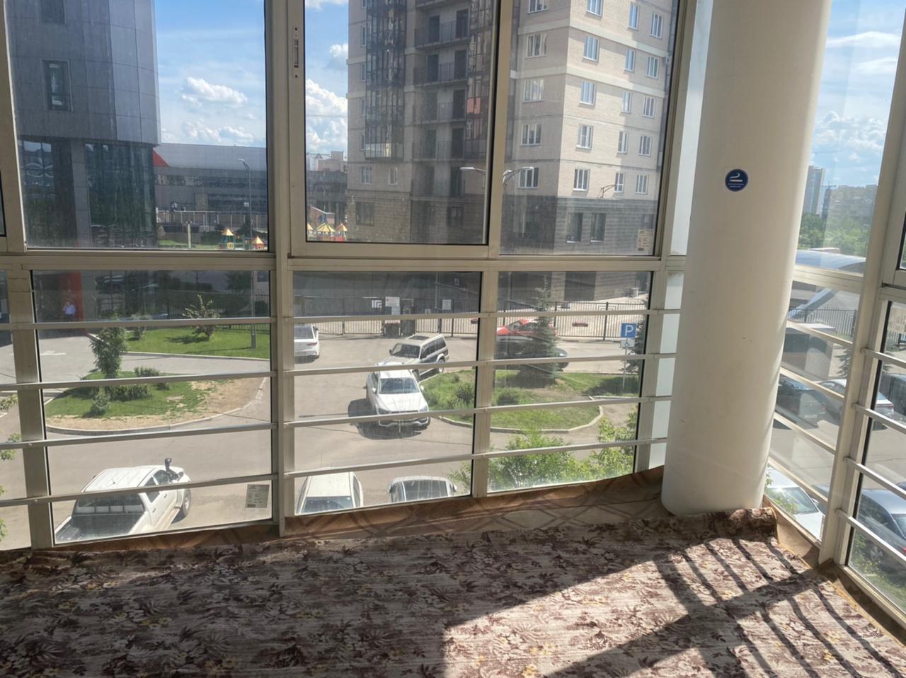 1к квартира Взлётка, микрорайон БЦ, улица Авиаторов, 25 | 18500 | аренда в Красноярске фото 7