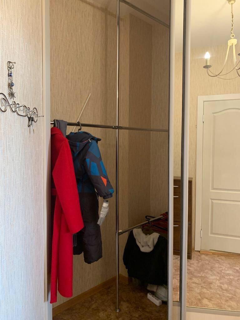 2к квартира улица Дмитрия Мартынова, 24   19000   аренда в Красноярске фото 2