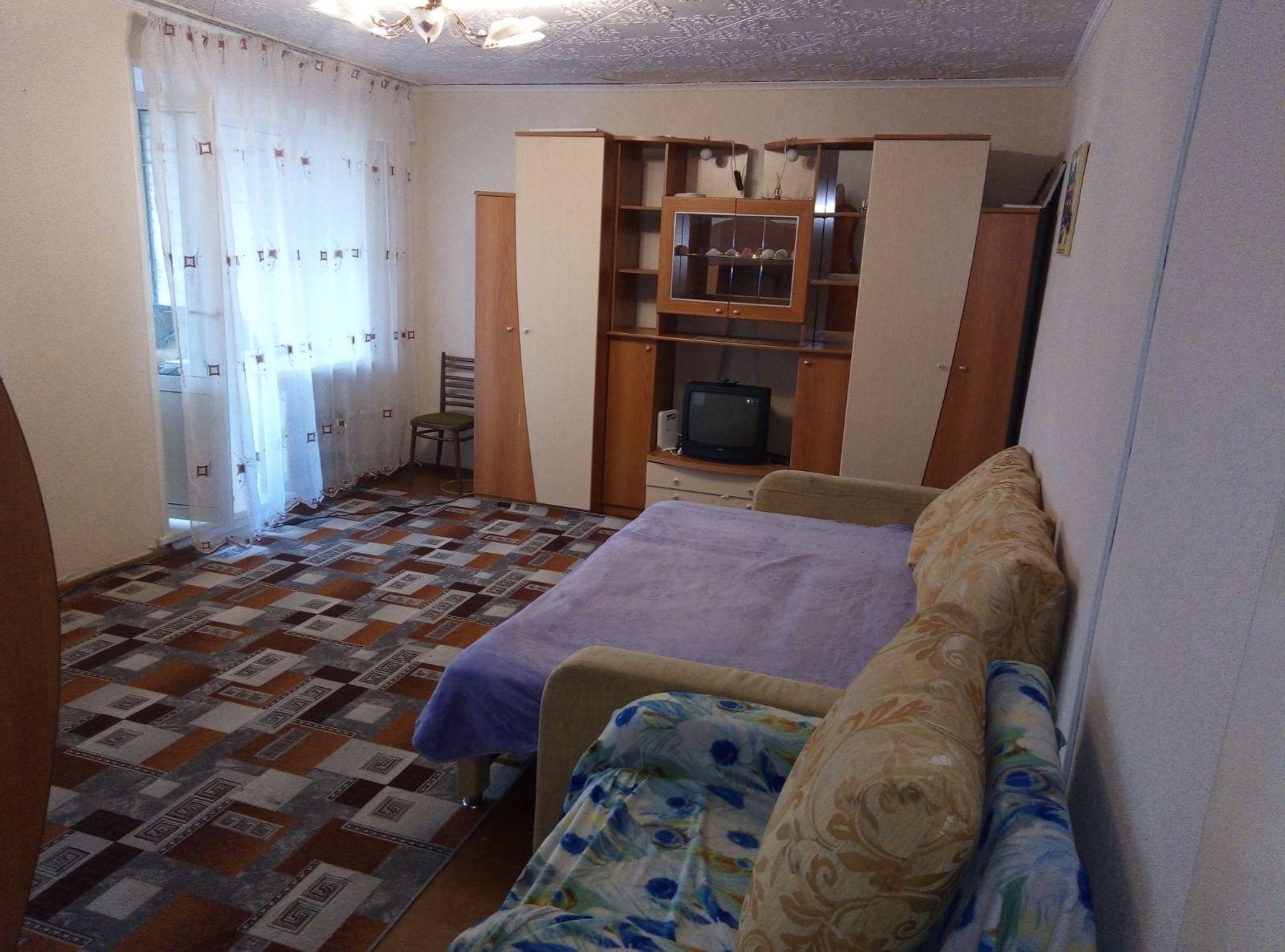 1к квартира улица 60 лет Октября, 139 | 14000 | аренда в Красноярске фото 1