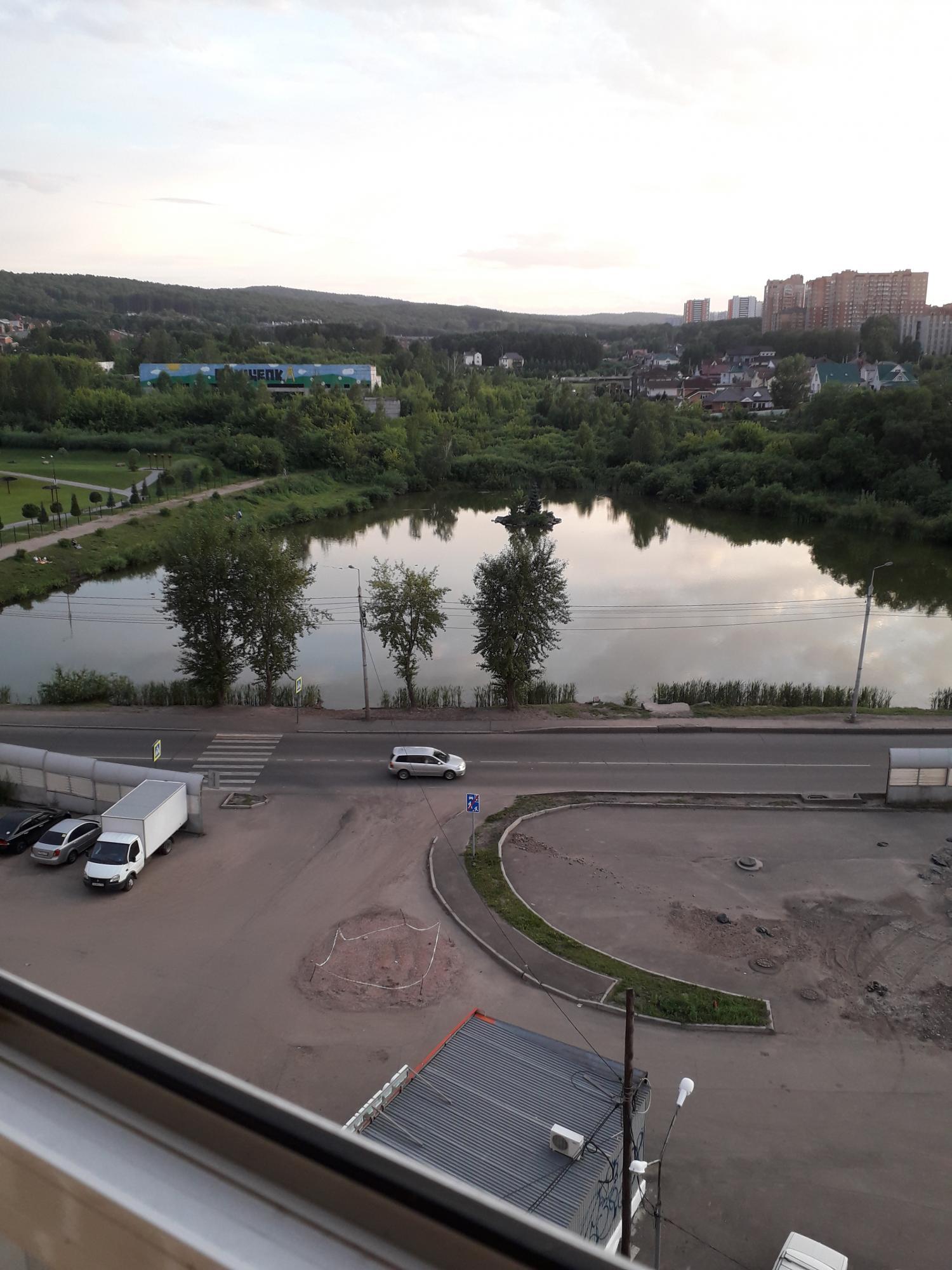 студия улица Вильского, 34Г | 14000 | аренда в Красноярске фото 6
