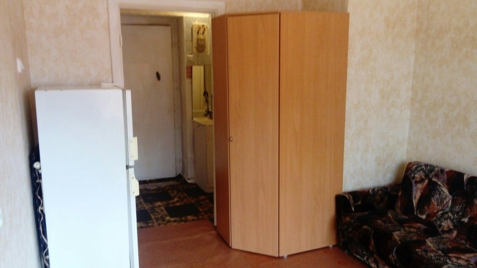 студия улица Льва Толстого, 47 | 9000 | аренда в Красноярске фото 4