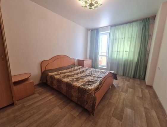 1к квартира улица Урванцева, 25 | 13000 | аренда в Красноярске фото 1