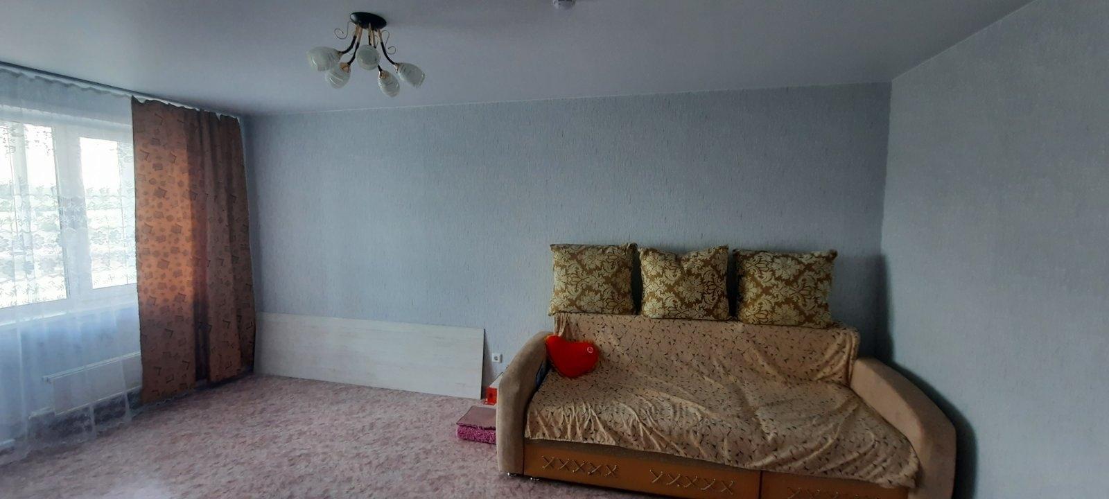 1к квартира улица Норильская, 9 строение 20   15000   аренда в Красноярске фото 2
