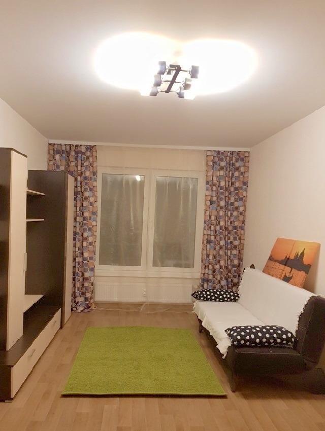 2к квартира Свободный проспект, 45 | 17500 | аренда в Красноярске фото 1