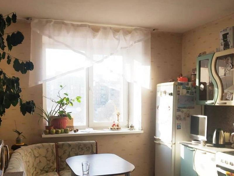1к квартира улица Дубровинского, 54А | 15500 | аренда в Красноярске фото 2