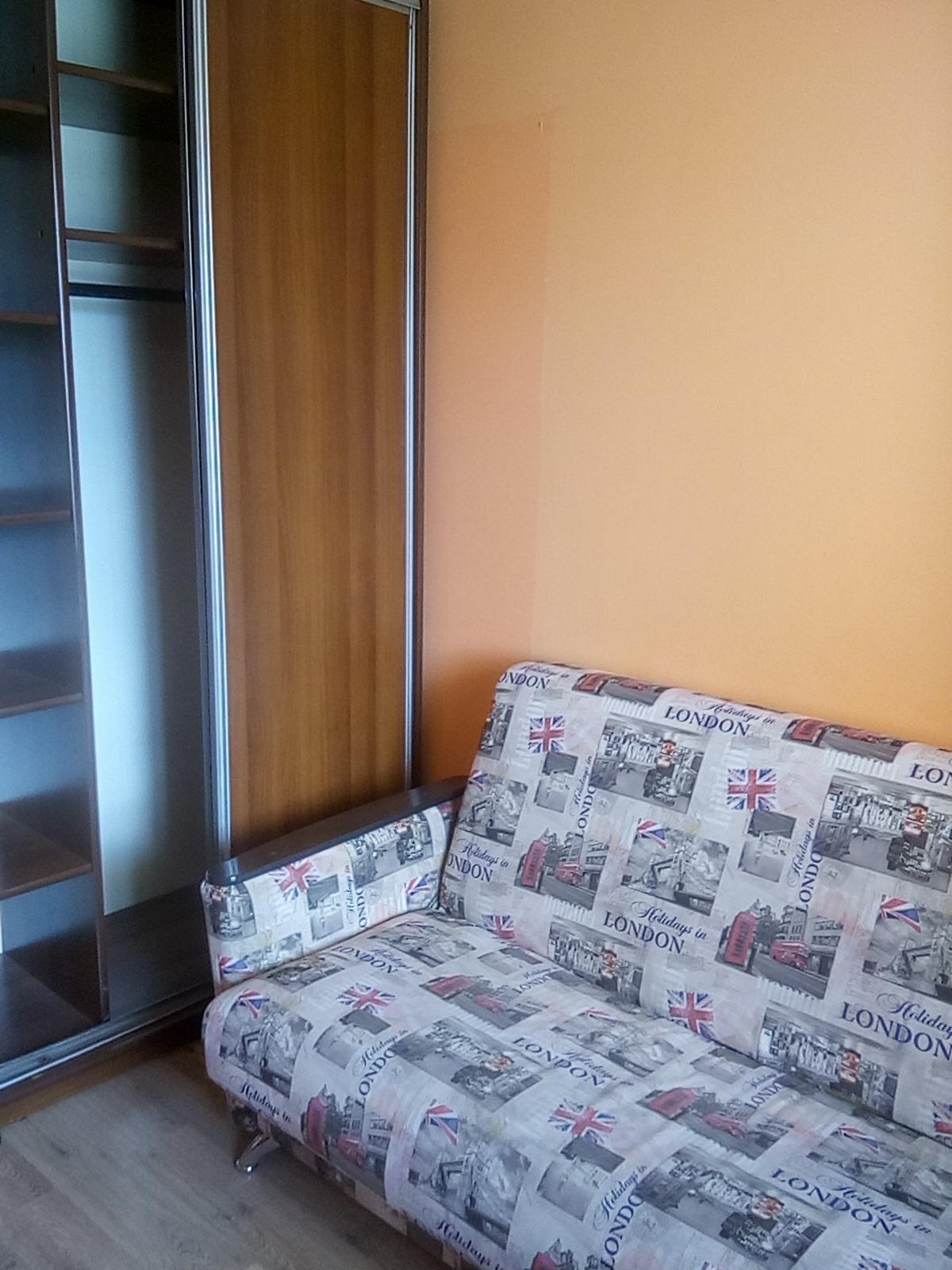 1к квартира улица Академика Киренского, 32К   11000   аренда в Красноярске фото 1