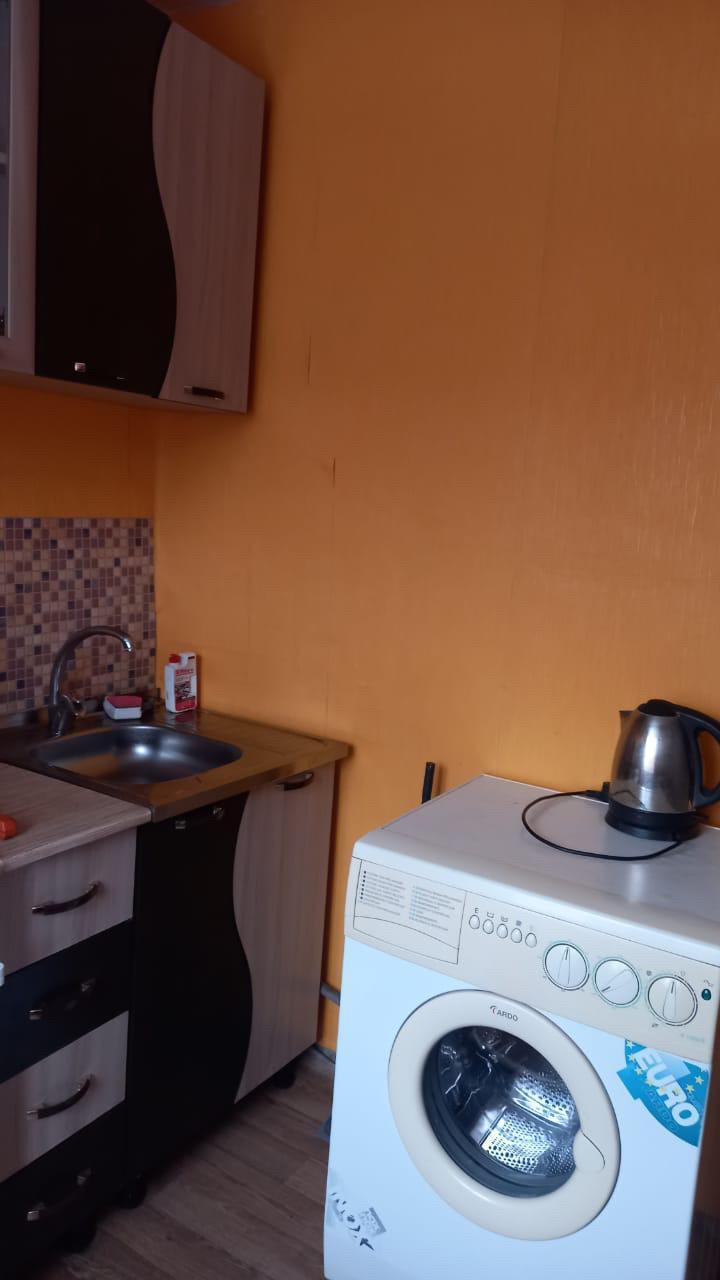 2к квартира улица Академика Киренского, 3 | 1000 | аренда в Красноярске фото 3