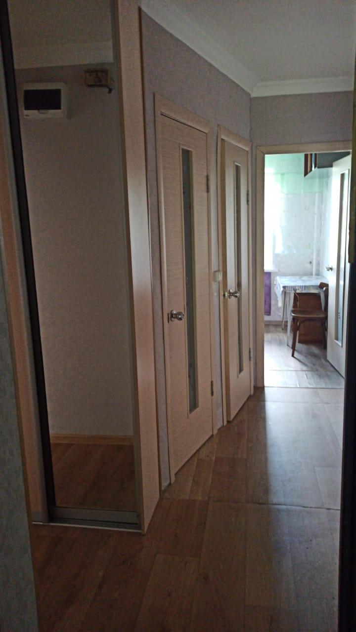 2к квартира улица Академика Киренского, 25а | 19000 | аренда в Красноярске фото 9