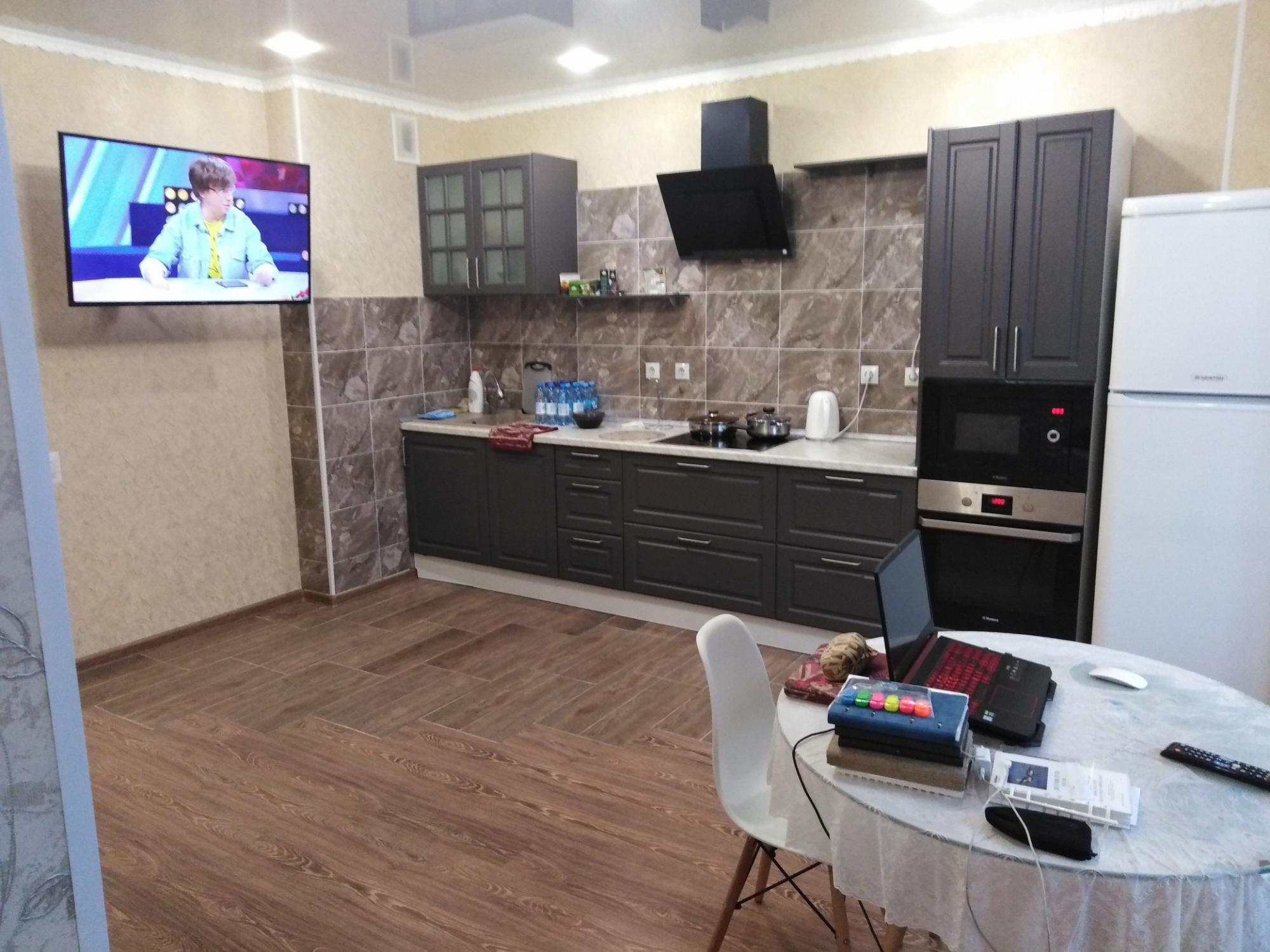 1к квартира улица Петра Ломако, 8   30000   аренда в Красноярске фото 6