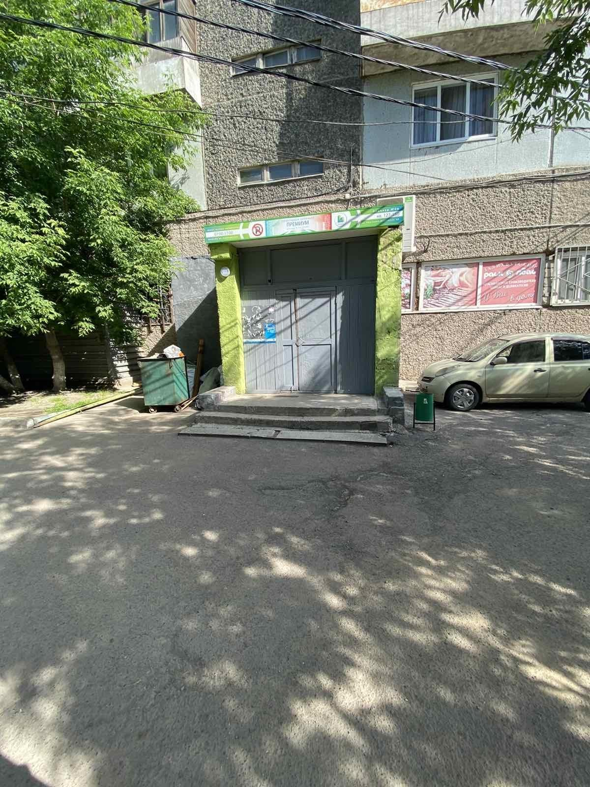студия улица Партизана Железняка, 50   5000   аренда в Красноярске фото 11