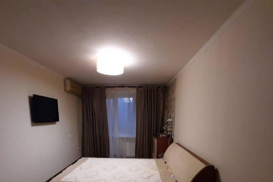 1к квартира улица Щорса, 46   13000   аренда в Красноярске фото 1