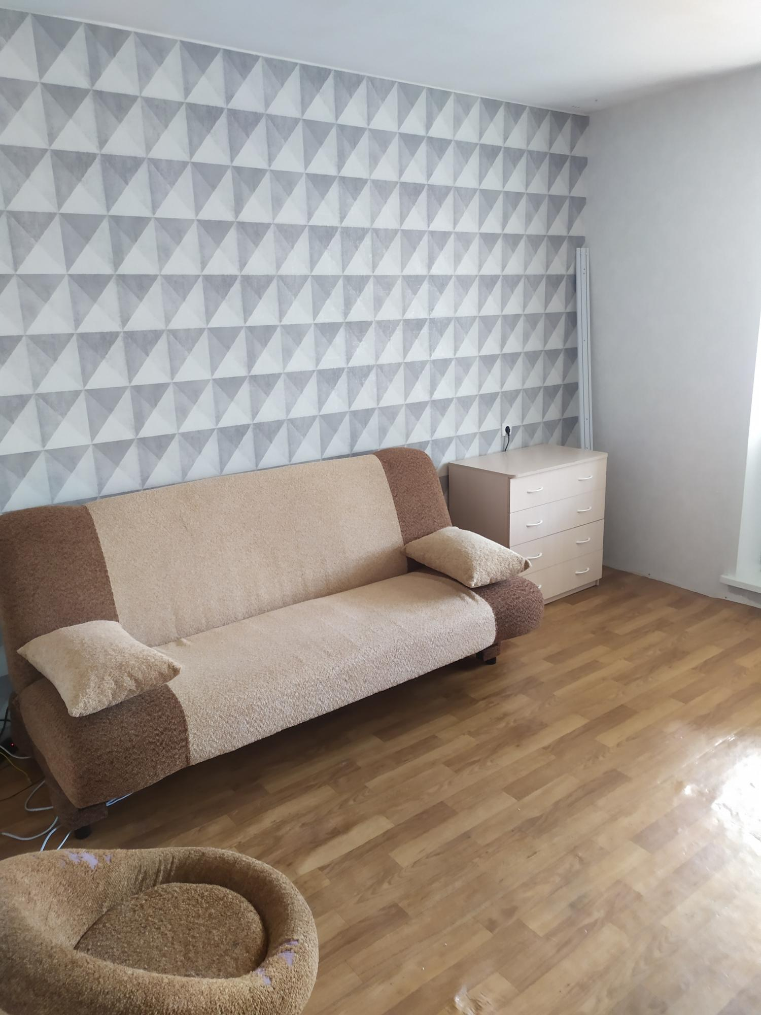 1к квартира улица Чернышевского, 104 | 14500 | аренда в Красноярске фото 0