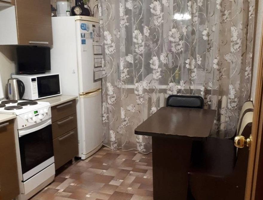 2к квартира улица Ладо Кецховели, 30   17500   аренда в Красноярске фото 3
