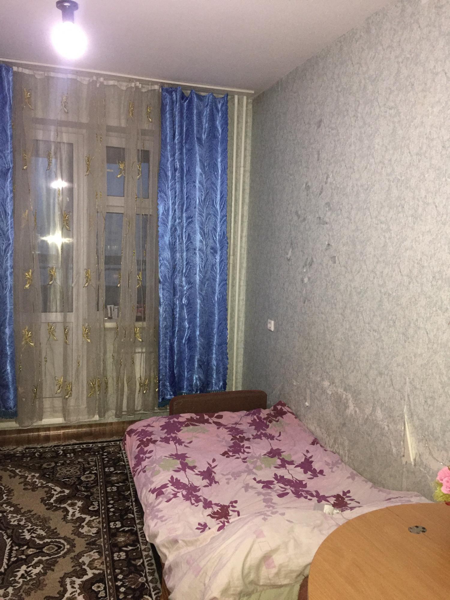 1к квартира улица Вильского, 28   11000   аренда в Красноярске фото 2