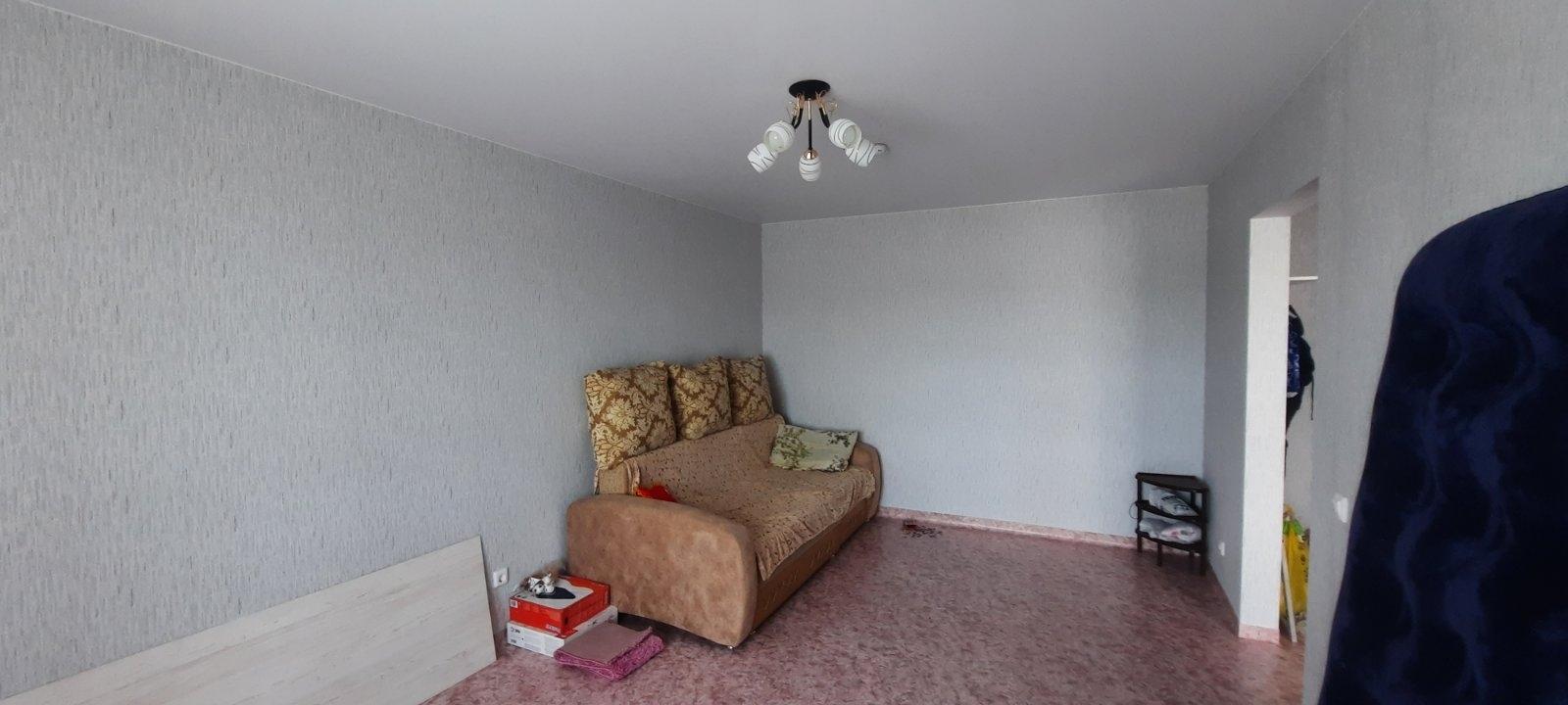 1к квартира улица Норильская, 9 строение 20   15000   аренда в Красноярске фото 1