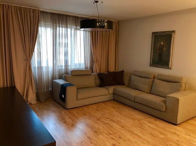 3к квартира улица Молокова, 66   45000   аренда в Красноярске фото 12