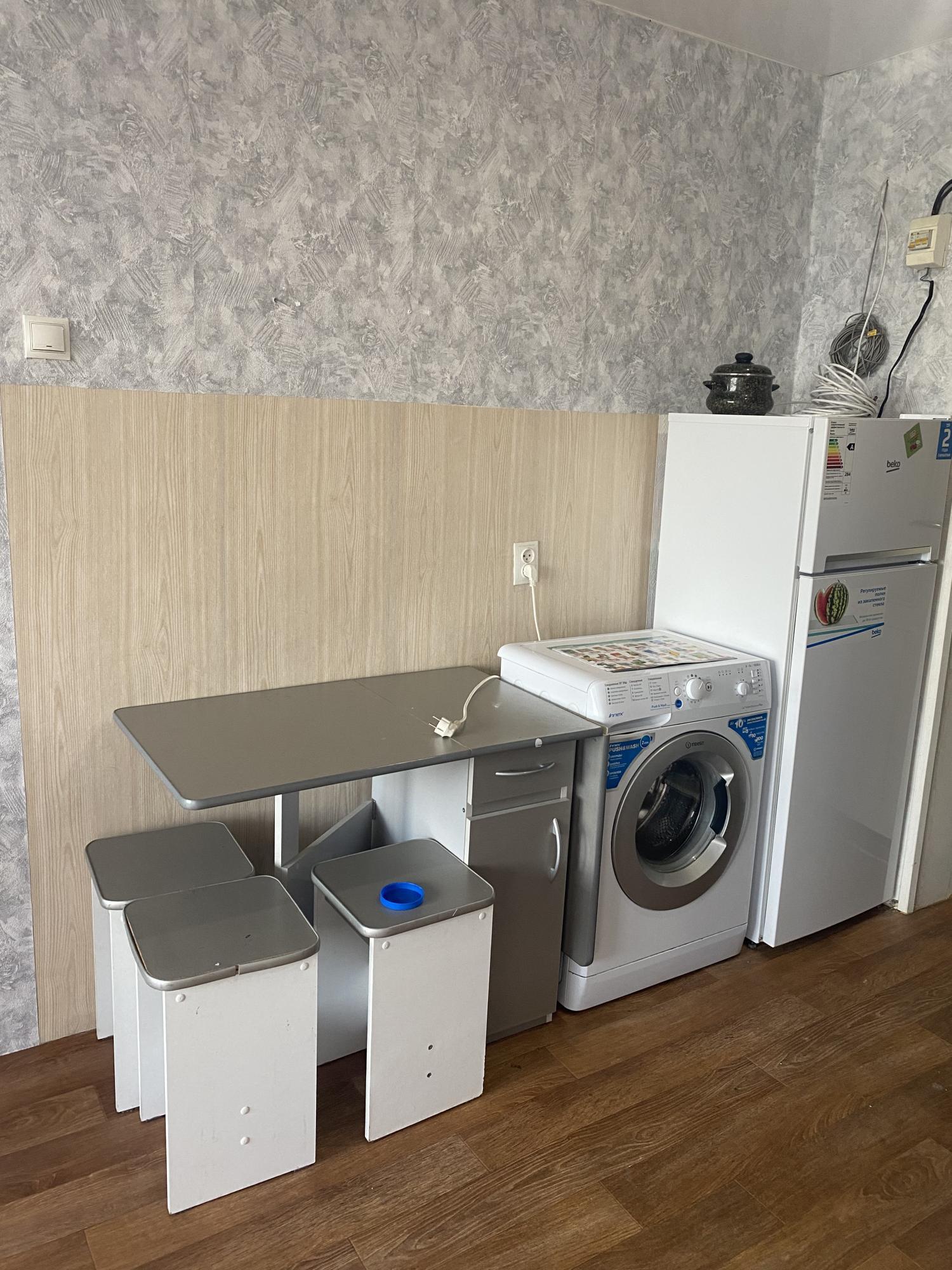 студия улица Устиновича, 30 | 12000 | аренда в Красноярске фото 4
