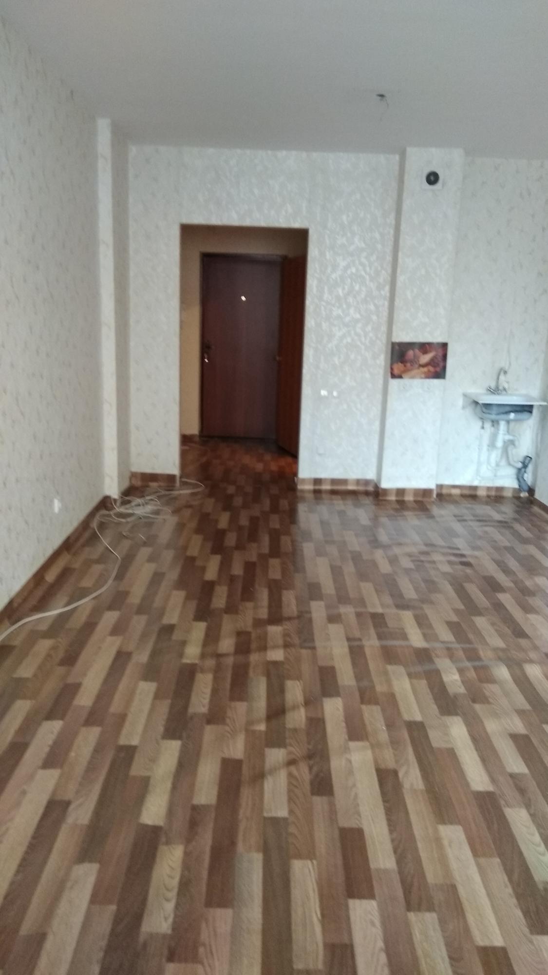 1к квартира Соколовская улица   10000   аренда в Красноярске фото 1