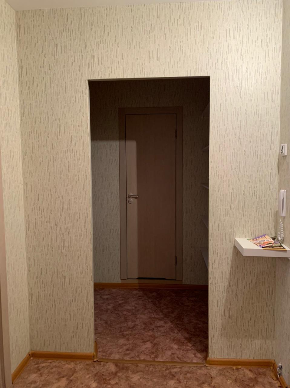 2к квартира Караульная улица, 44 | 19000 | аренда в Красноярске фото 7