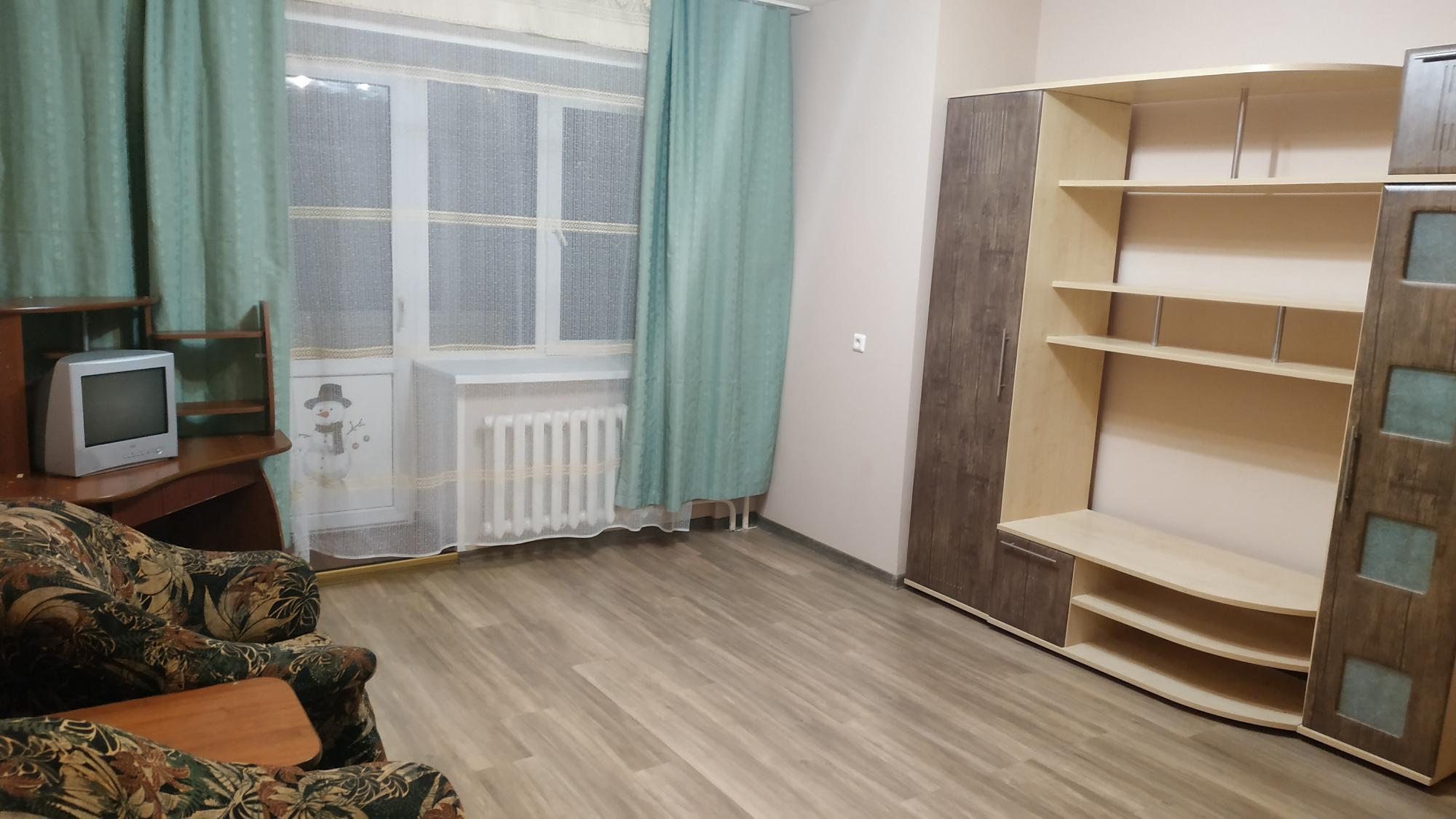 1к квартира Афонтовский переулок, 9 | 14000 | аренда в Красноярске фото 3