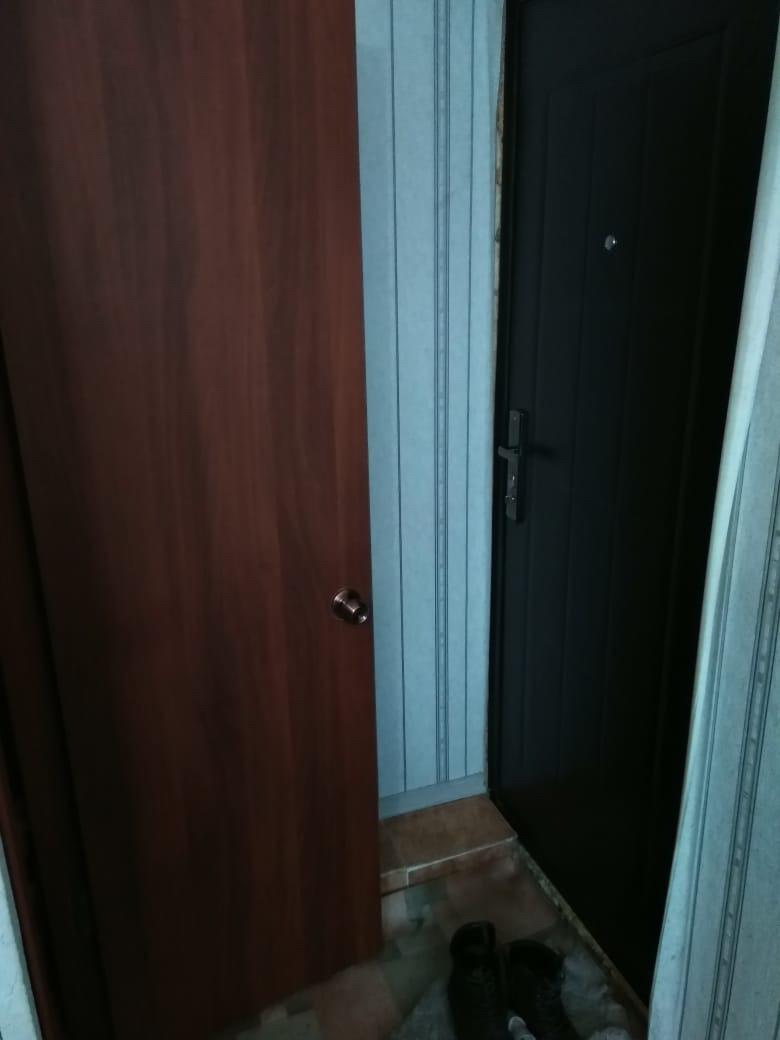1к квартира улица Карбышева   10000   аренда в Красноярске фото 16