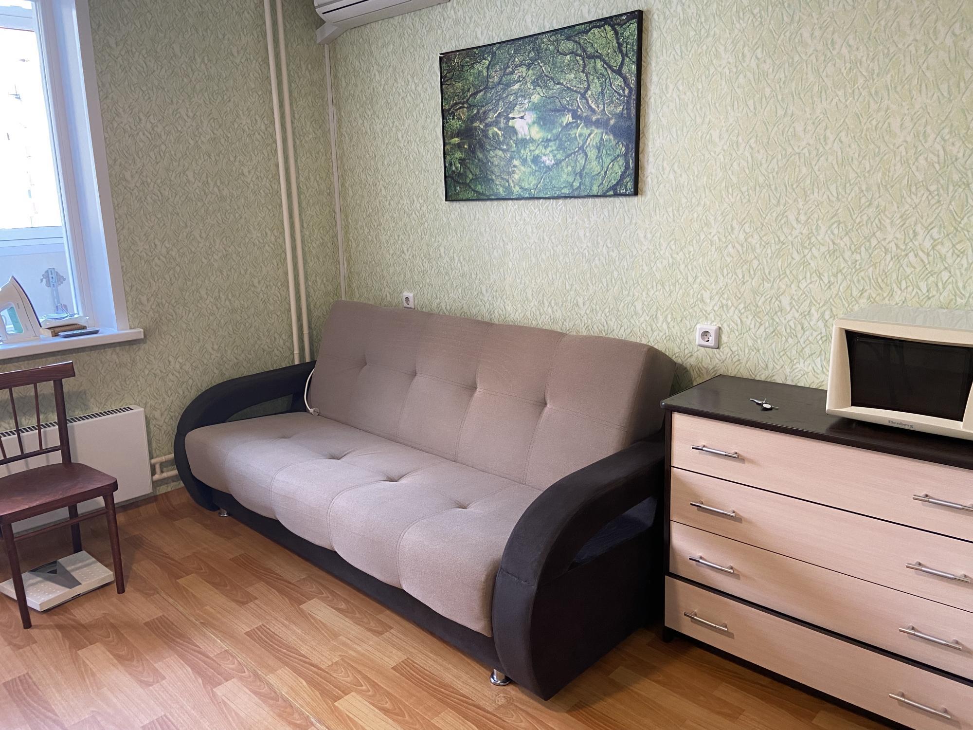 студия улица Академика Киренского, 45 | 15000 | аренда в Красноярске фото 5