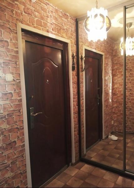 1к квартира Взлётка, 3-ий микрорайон, улица 78-й Добровольческой Бригады, 7   11000   аренда в Красноярске фото 4