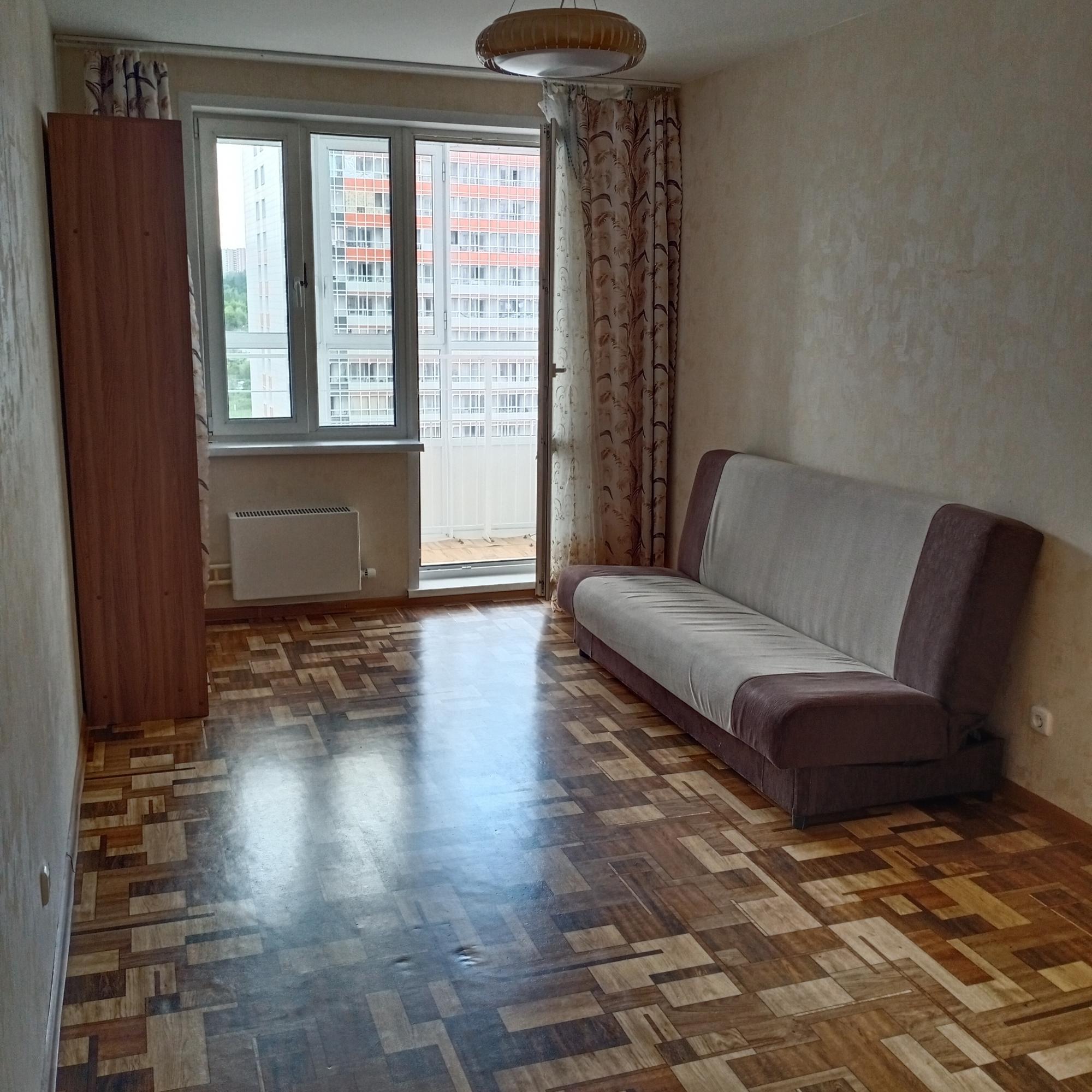 1к квартира улица Карла Маркса, Департамент Транспорта | 14000 | аренда в Красноярске фото 1