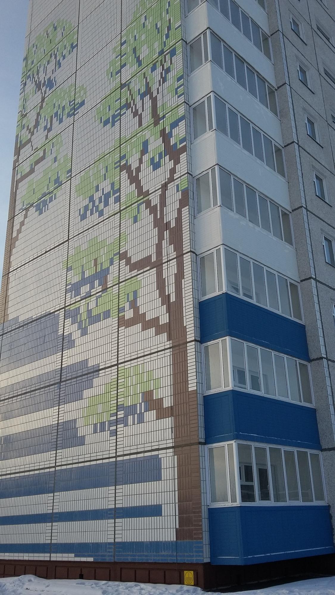 1к квартира улица Елены Стасовой, 52А   13000   аренда в Красноярске фото 0