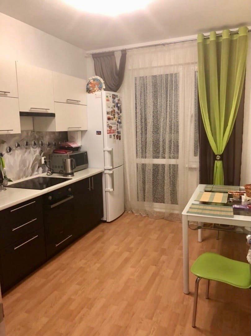 1к квартира улица 78-й Добровольческой Бригады, 21 | 13000 | аренда в Красноярске фото 1