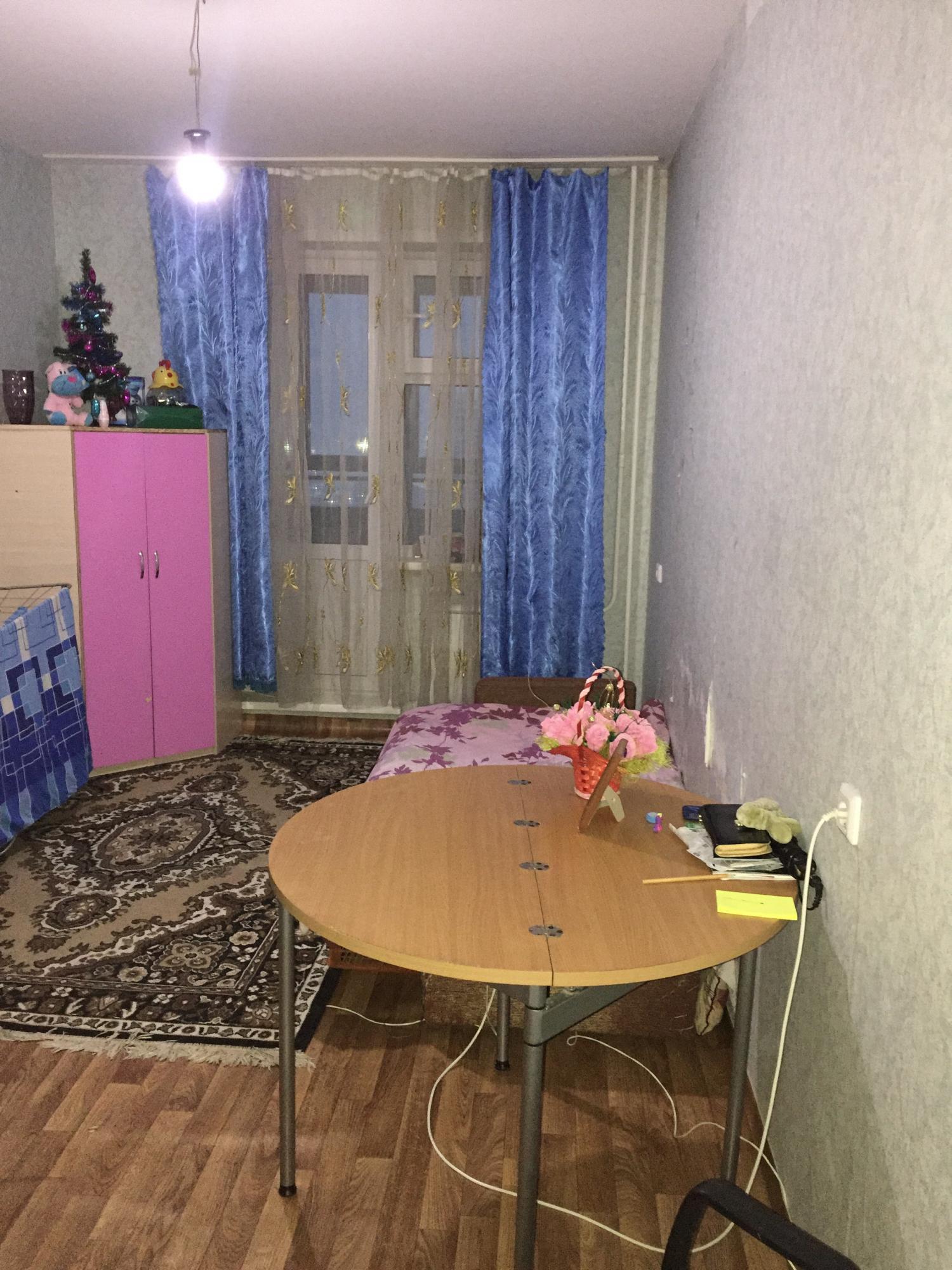 1к квартира улица Вильского, 28   11000   аренда в Красноярске фото 0