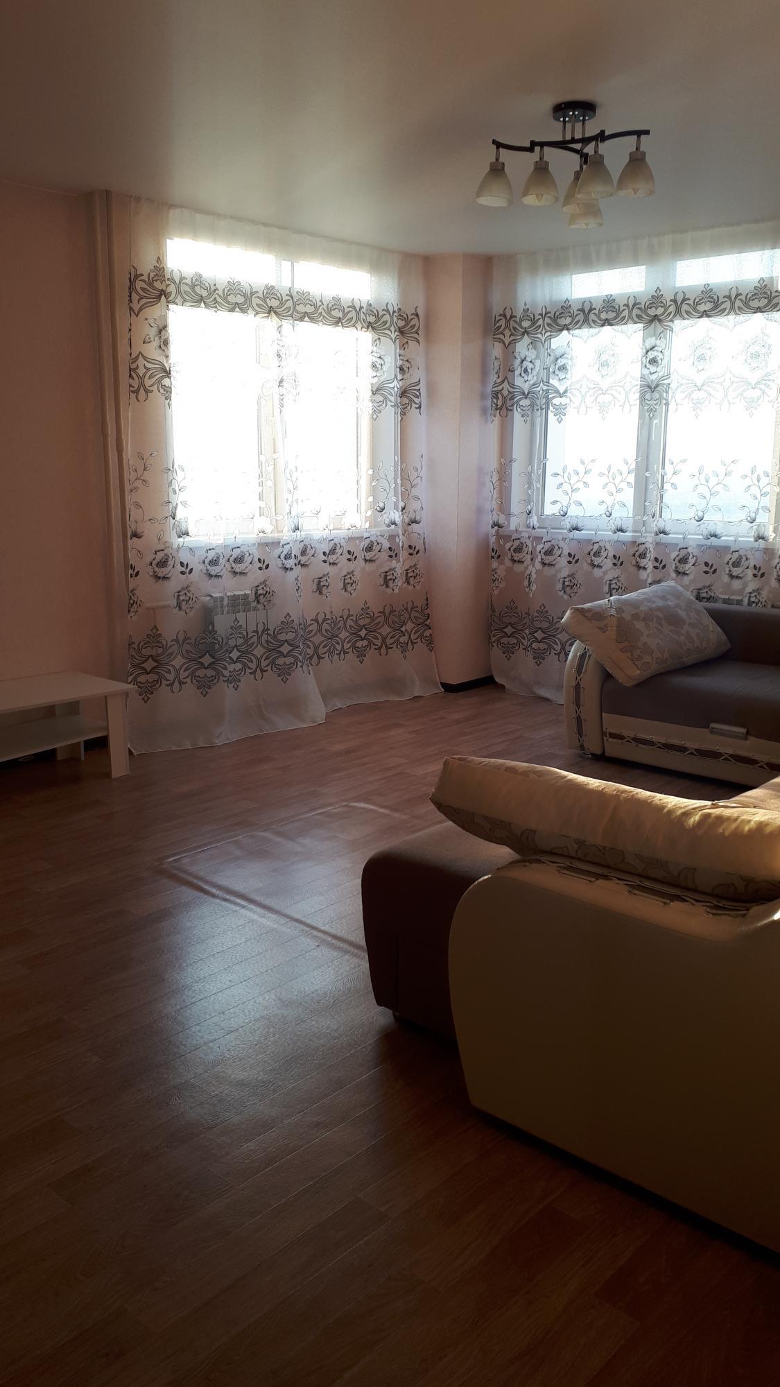 3к квартира улица Чернышевского, 81 | 30000 | аренда в Красноярске фото 1
