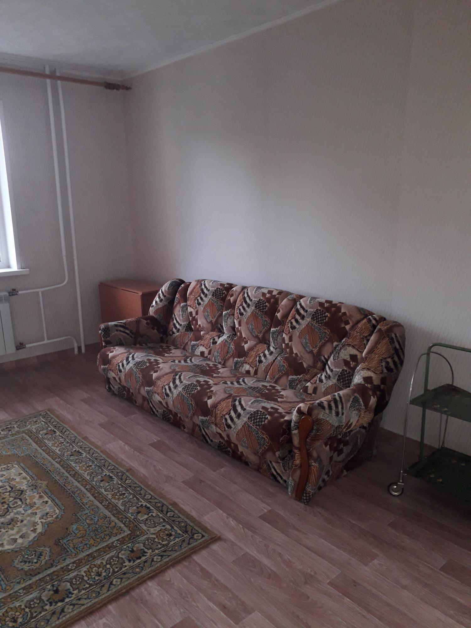 1к квартира улица Семафорная, 189   12000   аренда в Красноярске фото 2