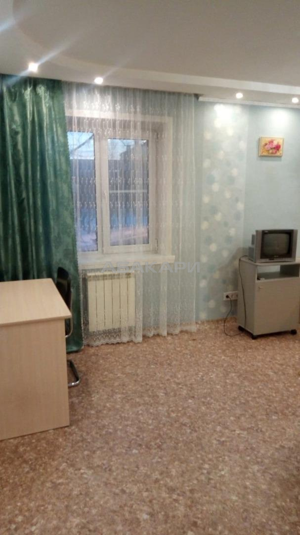 2к квартира улица Крупской, 14 | 17000 | аренда в Красноярске фото 9