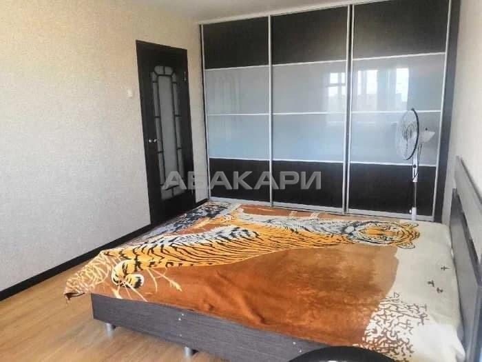 1к квартира улица Ладо Кецховели, 57   12500   аренда в Красноярске фото 1